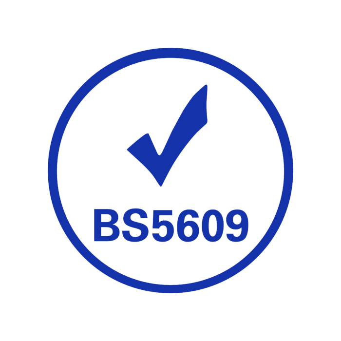 BS5609 certified Thermal Transfer Ribbons