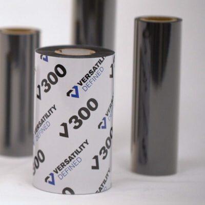 V300 - Versatility Defined Thermal Transfer Ribbon