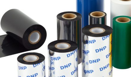 Discover DNP Thermal Transfer Ribbons