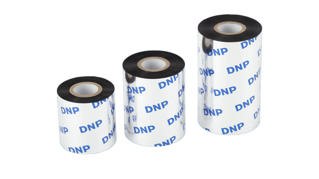 DNP Thermal Transfer Ribbons - Resin