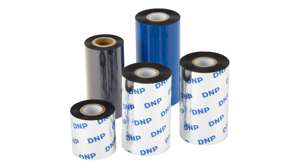 DNP Thermal Transfer Ribbons - Wax
