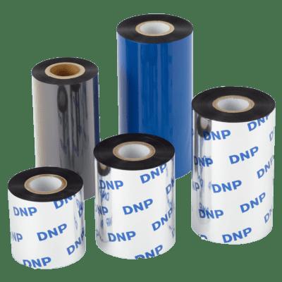 DNP Thermal Transfer Linten - Wax
