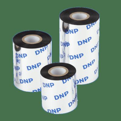 DNP Thermal Transfer Linten - Wax-resin