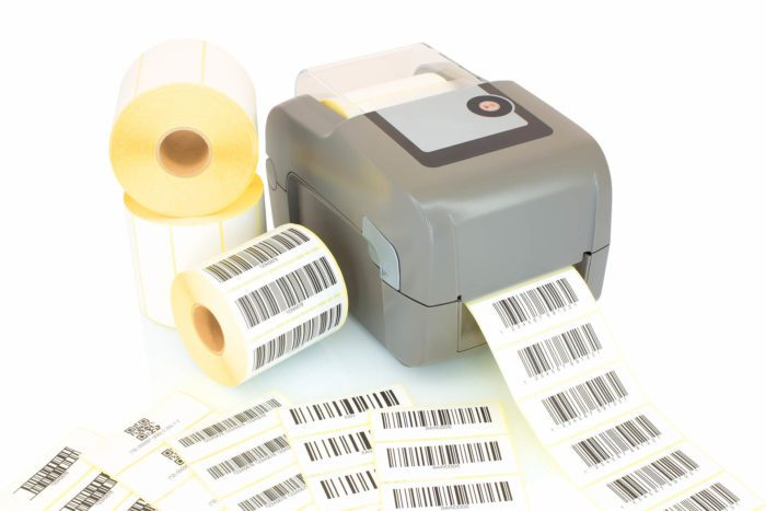 Thermal Transfer Printing with the right Thermal Transfer Ribbon on your substrate