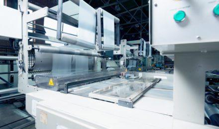 NEW: DNP lanceert M295HD 4.0: premium wax/resin op 4 micron PET voor langere productieruns en minder afval